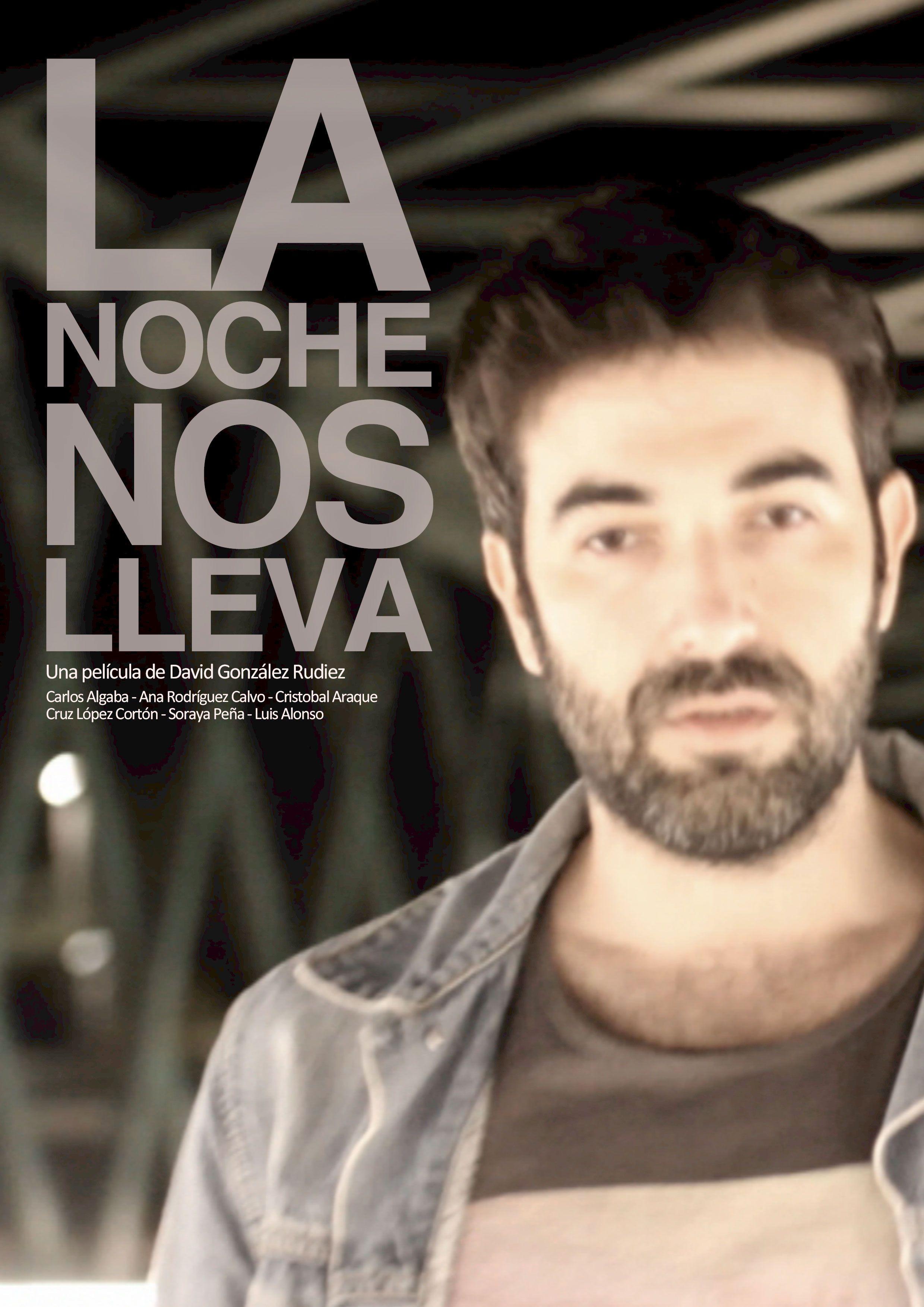 &quote;La noche nos lleva&quote; en la Semana del Cine Vasco de Vitoria
